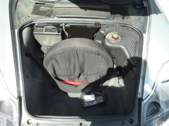 Porsche Boxster 2.5 L GRIS ARTIC METALLISE - 21
