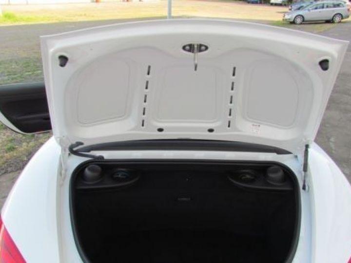 Porsche Boxster 981 2.7 265CH BLANC Occasion - 15