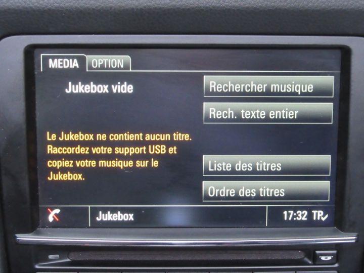 Porsche Boxster 981 2.7 265CH BLACK EDITION PDK NOIR Occasion - 18