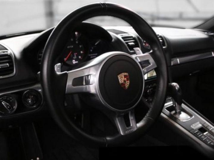 Porsche Boxster 981 3.4 330CH GTS GRIS Occasion - 10