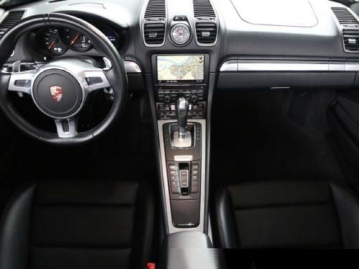 Porsche Boxster 981 3.4 330CH GTS GRIS Occasion - 12