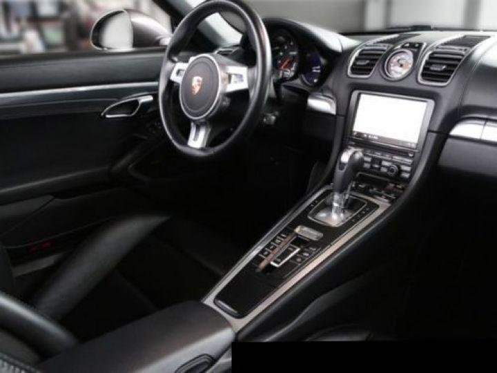 Porsche Boxster 981 3.4 330CH GTS GRIS Occasion - 16