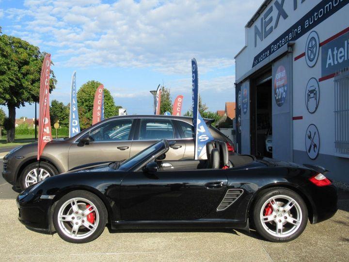 Porsche Boxster (987) 2.7 240CH Noir - 5