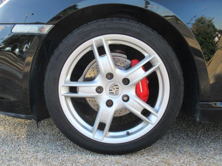 Porsche Boxster (987) 2.7 240CH Noir - 12