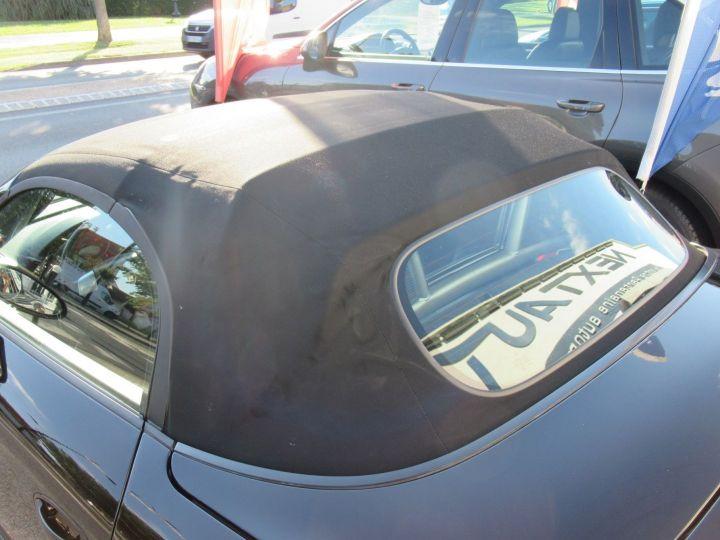 Porsche Boxster (987) 2.7 240CH Noir - 14