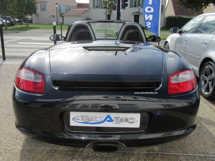 Porsche Boxster (987) 2.7 245CH Noir Occasion - 19