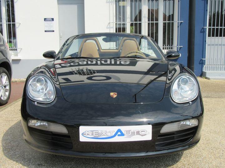 Porsche Boxster (987) 2.7 245CH Noir Occasion - 6