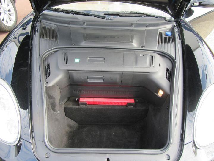 Porsche Boxster (987) 2.7 245CH Noir Occasion - 11