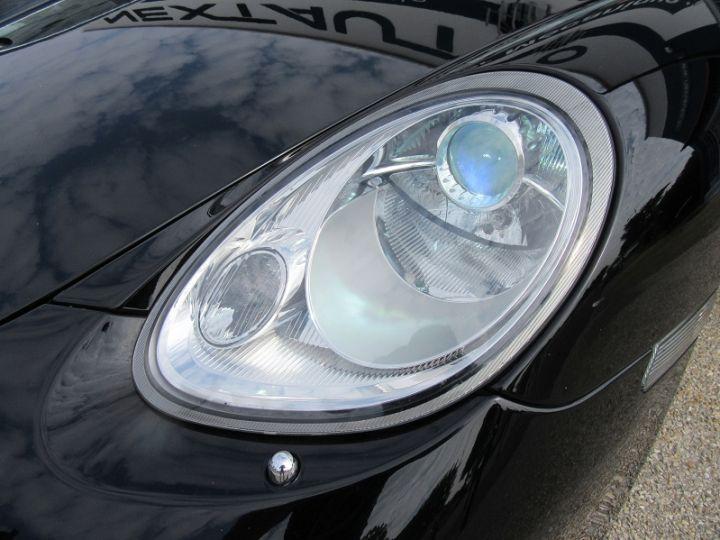 Porsche Boxster (987) 2.7 245CH Noir Occasion - 13