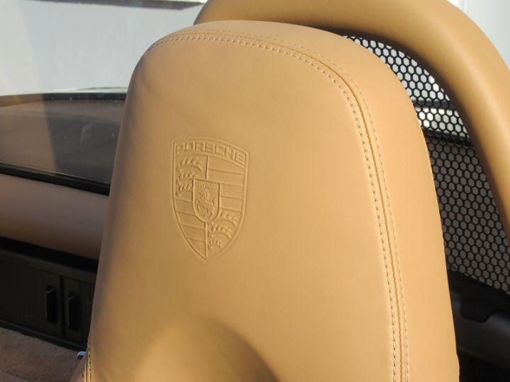 Porsche Boxster (987) 3.4 310CH PDK Macadamia Occasion - 14