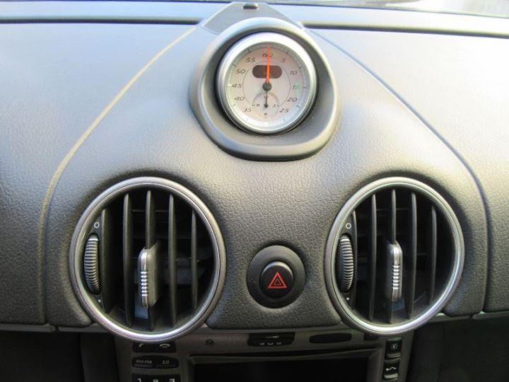 Porsche Boxster 987 3.4L 295CH NOIR Occasion - 11