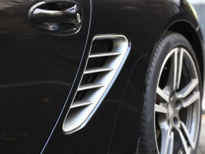 Porsche Boxster 987 S 310CV BVM FRANCE Noir - 32