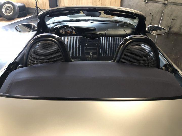 Porsche Boxster Boxster S 3.2 ARGENT METAL  - 10
