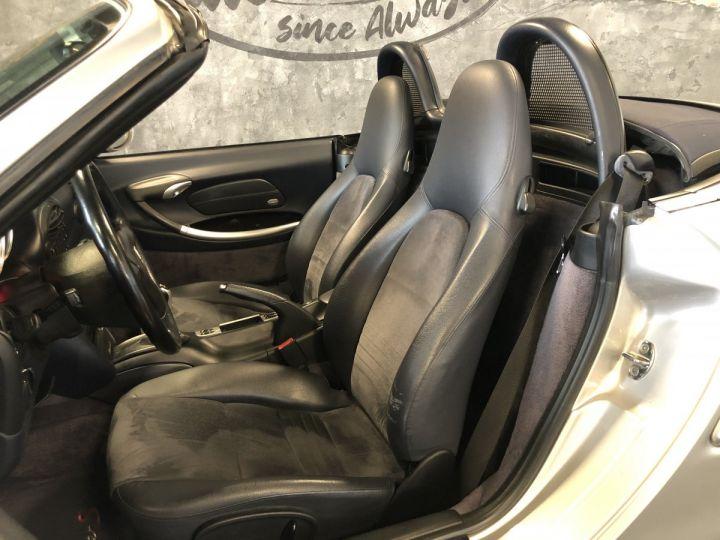 Porsche Boxster Boxster S 3.2 ARGENT METAL  - 11
