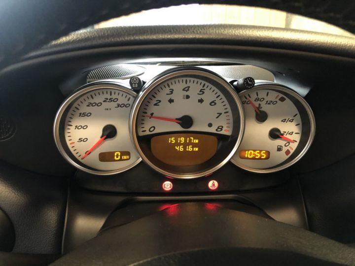 Porsche Boxster Boxster S 3.2 ARGENT METAL  - 13