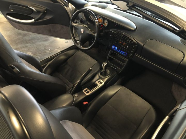 Porsche Boxster Boxster S 3.2 ARGENT METAL  - 14