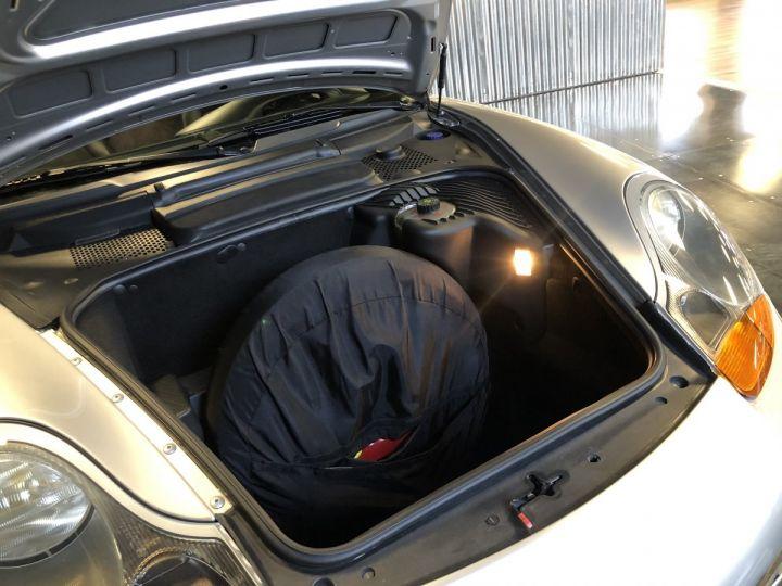 Porsche Boxster Boxster S 3.2 ARGENT METAL  - 17