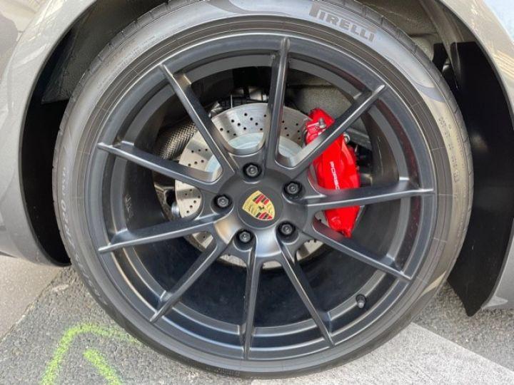 Porsche Boxster PORSCHE 981 BOXSTER SPYDER EN ETAT NEUF Gris Quartz - 16
