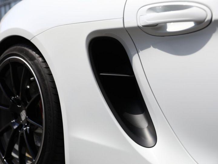 Porsche Boxster PORSCHE 981 BOXSTER SPYDER EN ETAT NEUF Blanc - 12