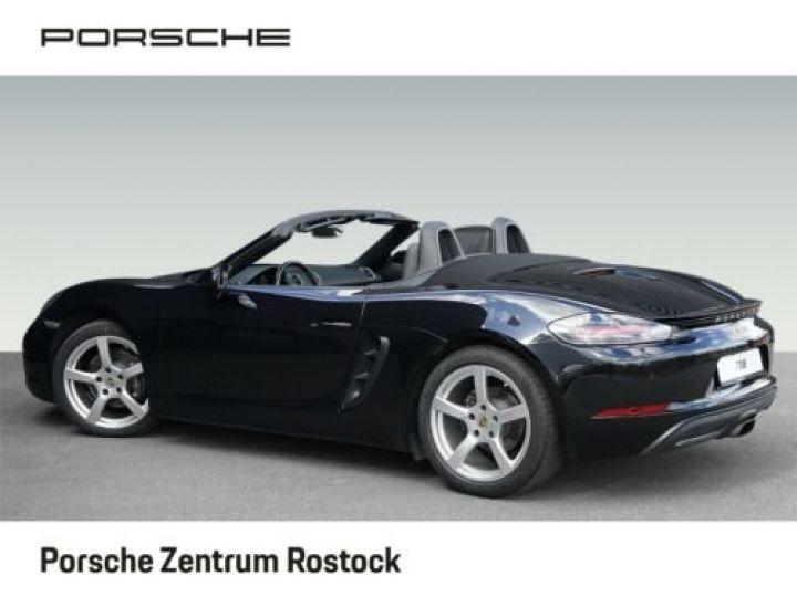 Porsche Boxster Porsche Boxster 2,0L 300 Cv , Cabriolet Volant et Siège chauffant/Garantie 12 Mois noir - 3