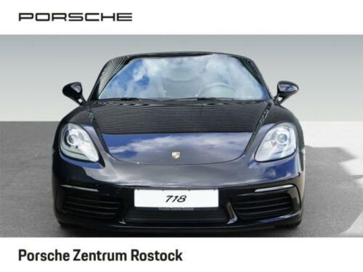 Porsche Boxster Porsche Boxster 2,0L 300 Cv , Cabriolet Volant et Siège chauffant/Garantie 12 Mois noir - 5