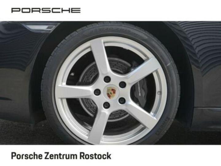 Porsche Boxster Porsche Boxster 2,0L 300 Cv , Cabriolet Volant et Siège chauffant/Garantie 12 Mois noir - 6