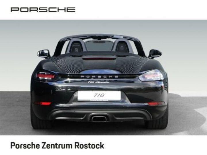 Porsche Boxster Porsche Boxster 2,0L 300 Cv , Cabriolet Volant et Siège chauffant/Garantie 12 Mois noir - 7