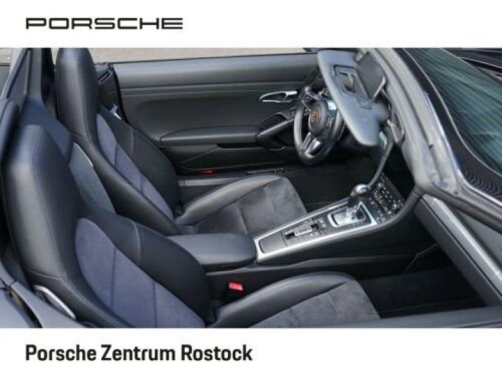 Porsche Boxster Porsche Boxster 2,0L 300 Cv , Cabriolet Volant et Siège chauffant/Garantie 12 Mois noir - 8