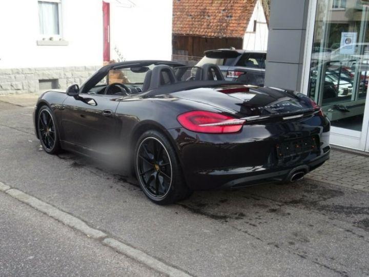 Porsche Boxster Porsche Boxster 2.7i 265 ch PDK/BiXenon/GPS/Garantie 12Mois  Noir - 3