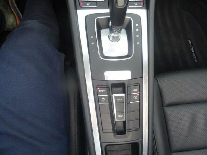 Porsche Boxster Porsche Boxster 2.7i 265 ch PDK/BiXenon/GPS/Garantie 12Mois  Noir - 7