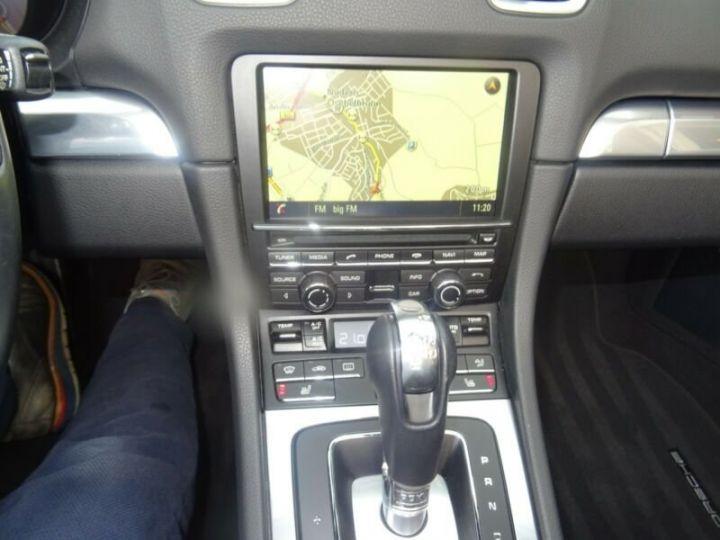 Porsche Boxster Porsche Boxster 2.7i 265 ch PDK/BiXenon/GPS/Garantie 12Mois  Noir - 8