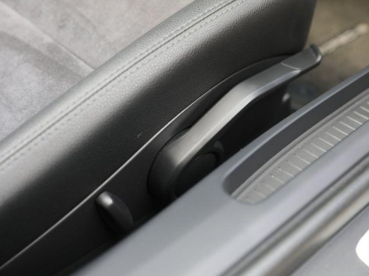 Porsche Boxster PORSCHE BOXSTER 981 S PDK Noir - 14