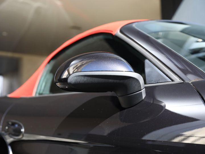 Porsche Boxster PORSCHE BOXSTER 981 S PDK 315 CV /PSE/ CHRONO /PASM / FULL /FRANCE Noir - 7