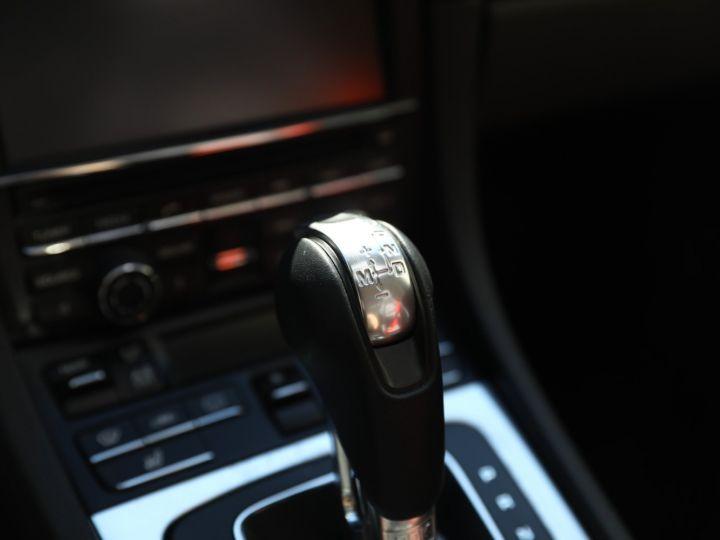 Porsche Boxster PORSCHE BOXSTER 981 S PDK 315 CV /PSE/ CHRONO /PASM / FULL /FRANCE Noir - 31