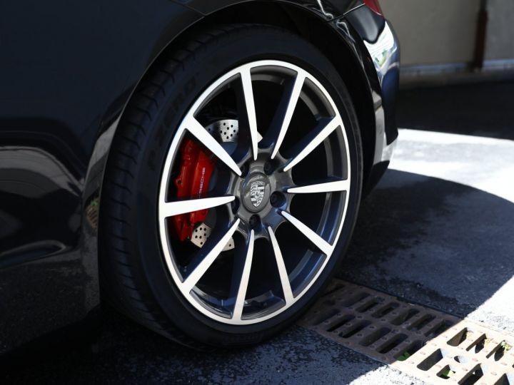 Porsche Boxster PORSCHE BOXSTER 981 S PDK 315 CV /PSE/ CHRONO /PASM / FULL /FRANCE Noir - 38