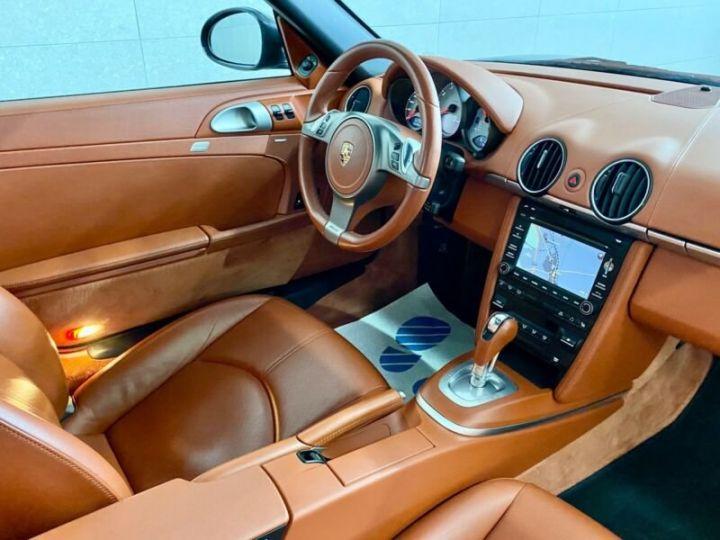 Porsche Boxster Porsche Boxster S 3,4  310 BVA PDK/BOSE/Bi-Xenon/GPS/Garantie 36 Mois noir - 5