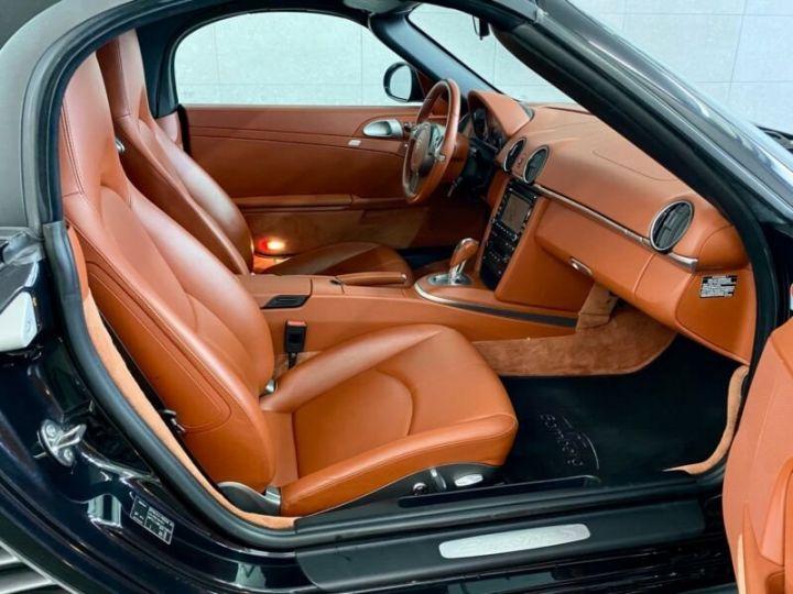 Porsche Boxster Porsche Boxster S 3,4  310 BVA PDK/BOSE/Bi-Xenon/GPS/Garantie 36 Mois noir - 6