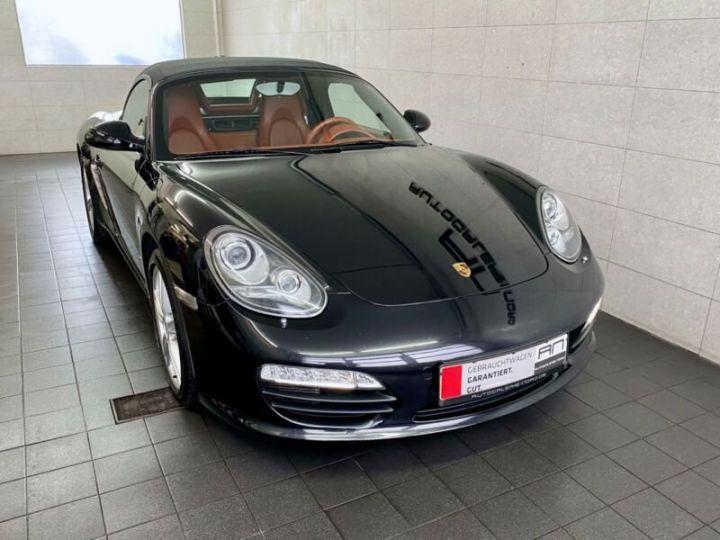 Porsche Boxster Porsche Boxster S 3,4  310 BVA PDK/BOSE/Bi-Xenon/GPS/Garantie 36 Mois noir - 7