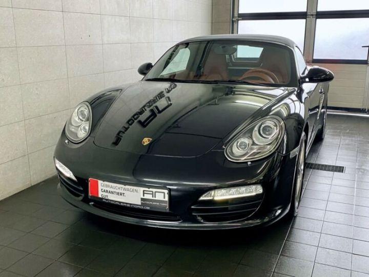 Porsche Boxster Porsche Boxster S 3,4  310 BVA PDK/BOSE/Bi-Xenon/GPS/Garantie 36 Mois noir - 11