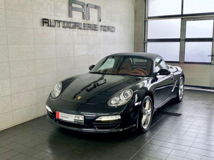 Porsche Boxster Porsche Boxster S 3,4  310 BVA PDK/BOSE/Bi-Xenon/GPS/Garantie 36 Mois noir - 12