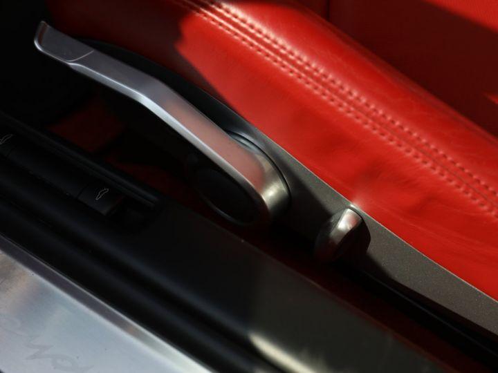 Porsche Boxster PORSCHE BOXSTER S 987 RS60 / BVM / NO 652 1960 / SUPERBE Gris Gt - 14
