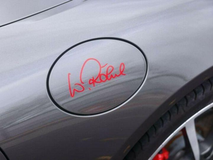 Porsche Boxster S  gris  - 7