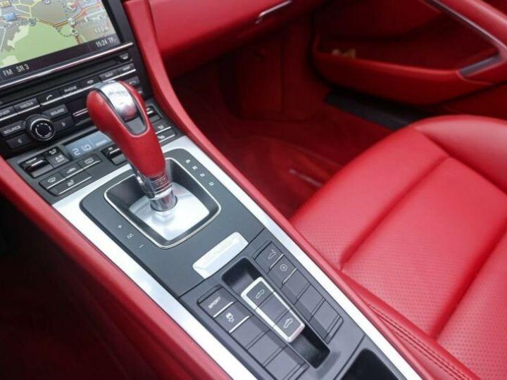 Porsche Boxster S  gris  - 8