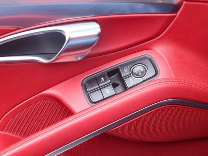 Porsche Boxster S  gris  - 12