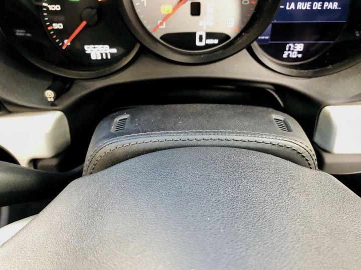 Porsche Boxster S 3.4 315 Cv PDK Full Noir - 14
