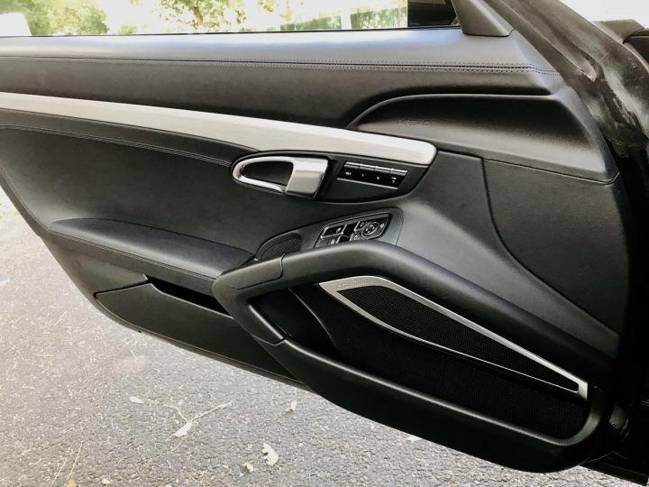 Porsche Boxster S 3.4 315 Cv PDK Full Noir - 15