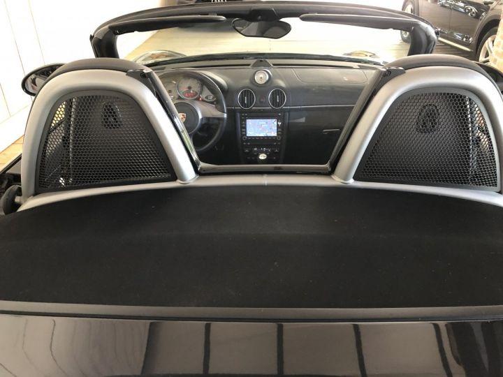 Porsche Boxster S 987 3.4 310 CV BV6 Noir - 12