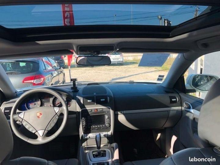 Porsche Cayenne BLANC METAL Occasion - 5