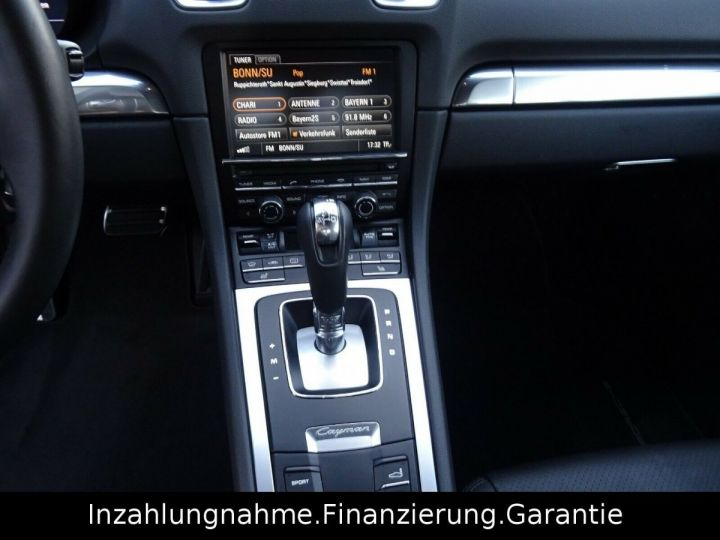 Porsche Cayenne Noir - 7