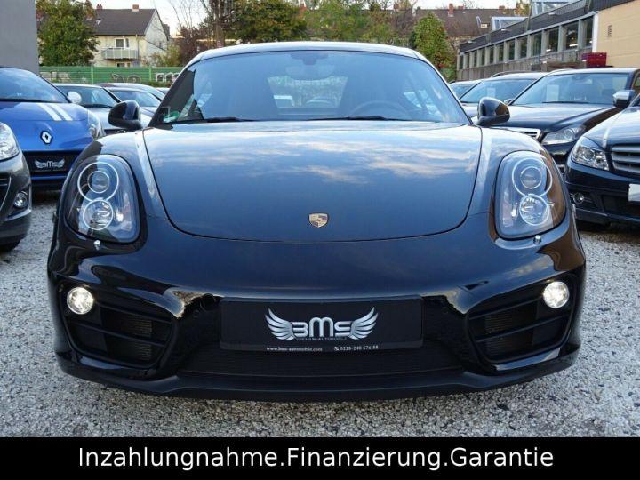 Porsche Cayenne Noir - 9